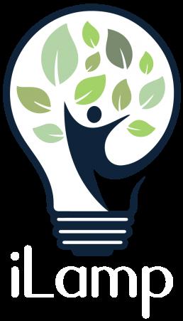 iLamp logo