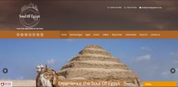 Soul Of Egypt