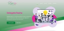 Delegate Rasha